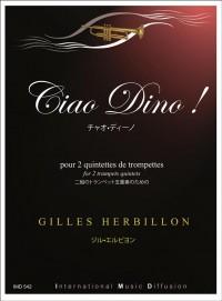 G. Herbillon: Ciao Dino !