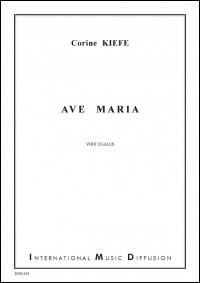 Corine Kiefe: Ave Maria