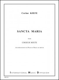 Corine Kiefe: Sancta Maria