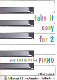 Hoogenberk: Take It Easy