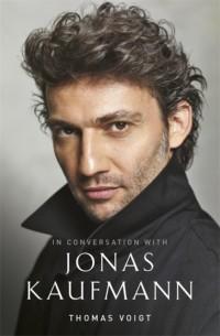In conversation with Jonas Kaufmann