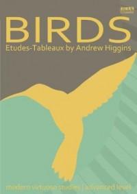 Birds Etudes-Tableaux for Piano
