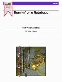 Mark Adam Watkins: Shankin On A Rutabaga
