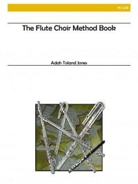 Adah Toland Jones: The Flute Choir Method Book