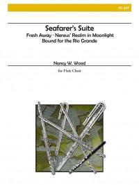 Nancy W. Wood: SeafarerS Suite