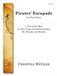 Christina Wetzler: Pirates Escapade