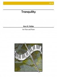 Ann K. Holler: Tranquility