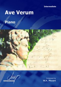 Wolfgang Amadeus Mozart_Hans Hemeryck: Ave Verum