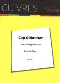Jean-Philippe Ichard: Cap Gibraltar