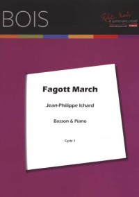 Jean-Philippe Ichard: Fagott March