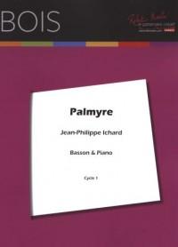 Jean-Philippe Ichard: Palmyre