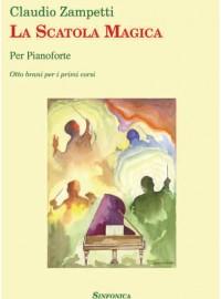 Claudio Zampetti: La Scatola Mgica