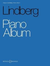 Magnus Lindberg: Piano Album