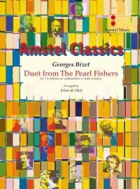 Georges Bizet: Duet from The Pearl Fishers