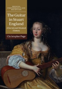 The Guitar in Stuart England