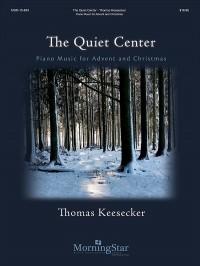 Thomas Keesecker: The Quiet Center