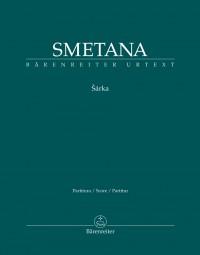 Smetana: Šárka (Full Score)