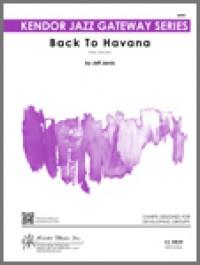Jeff Jarvis: Back to Havana