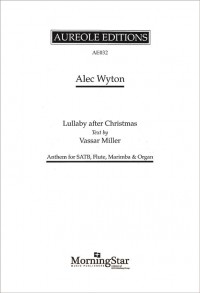 Alec Wyton: Lullaby After Christmas