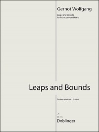 Gernot Wolfgang: Leaps and Bounds