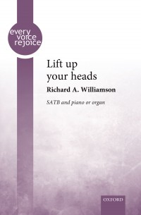 Williamson: Lift up your heads