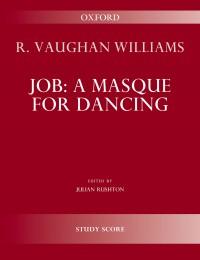 Vaughan Williams: Job