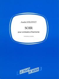 Andre Jolivet: Andre Soir