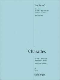 Gernot Wolfgang: Charades