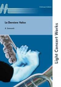 E. Zamecnik: La Derniere Valse