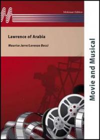 Maurice Jarre: Lawrence of Arabia
