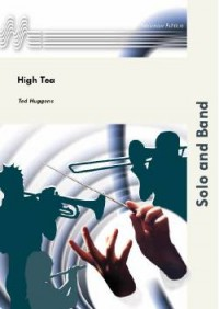 Ted Huggens: High Tea
