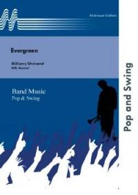 Barbara Streisand_Robbie Williams: Evergreen