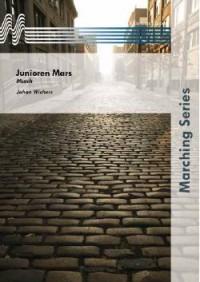 Johan Wichers: Junioren Mars