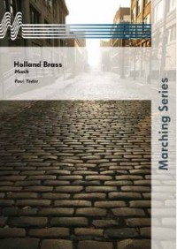 Paul Yoder: Holland Brass