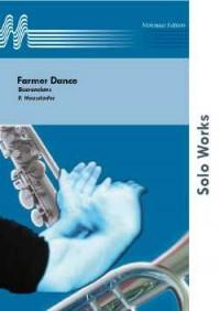 F. Hausdorfer: Farmer Dance