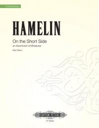 Marc-André Hamelin : On the Short Side