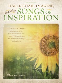 Leonard Cohen: Hallelujah and Other Songs of Inspiration