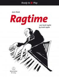 Scott Joplin: Ragtime