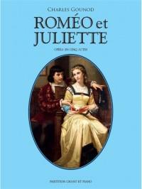 Charles Gounod: Roméo Et Juliette - 2013 Edition (Vocal Score)