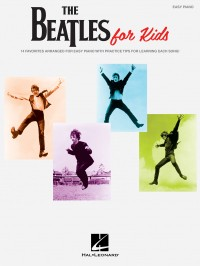 The Beatles For Kids (Easy Piano)