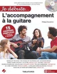 Philippe Heuvelinne: Je Debute - L'Accompaniment A La Guitare