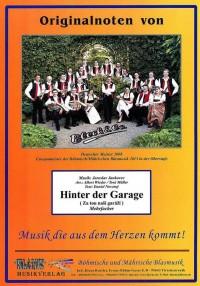 Jaroslav Jankovec: Hinter Der Garage