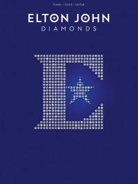 Elton John: Diamonds (Piano, Vocal, & Guitar)