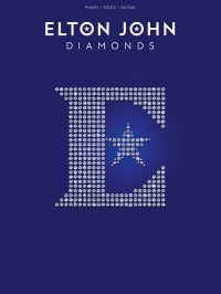 Elton John: Diamonds PVG