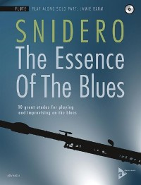 The Essence Of The Blues (Flute)