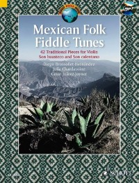 Mexican Folk Fiddle Tunes