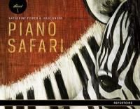 Piano Safari: Repertoire Book 1 2nd Edition