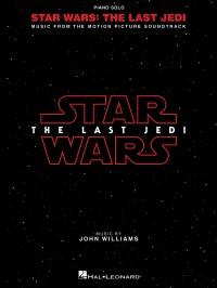 Star Wars: Episode VIII - The Last Jedi (Solo Piano)
