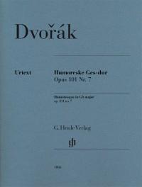 Dvořák: Humoresque in G flat major, op. 101 nr. 7