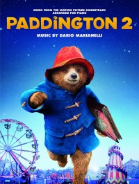 Paddington 2 (Piano Selections)